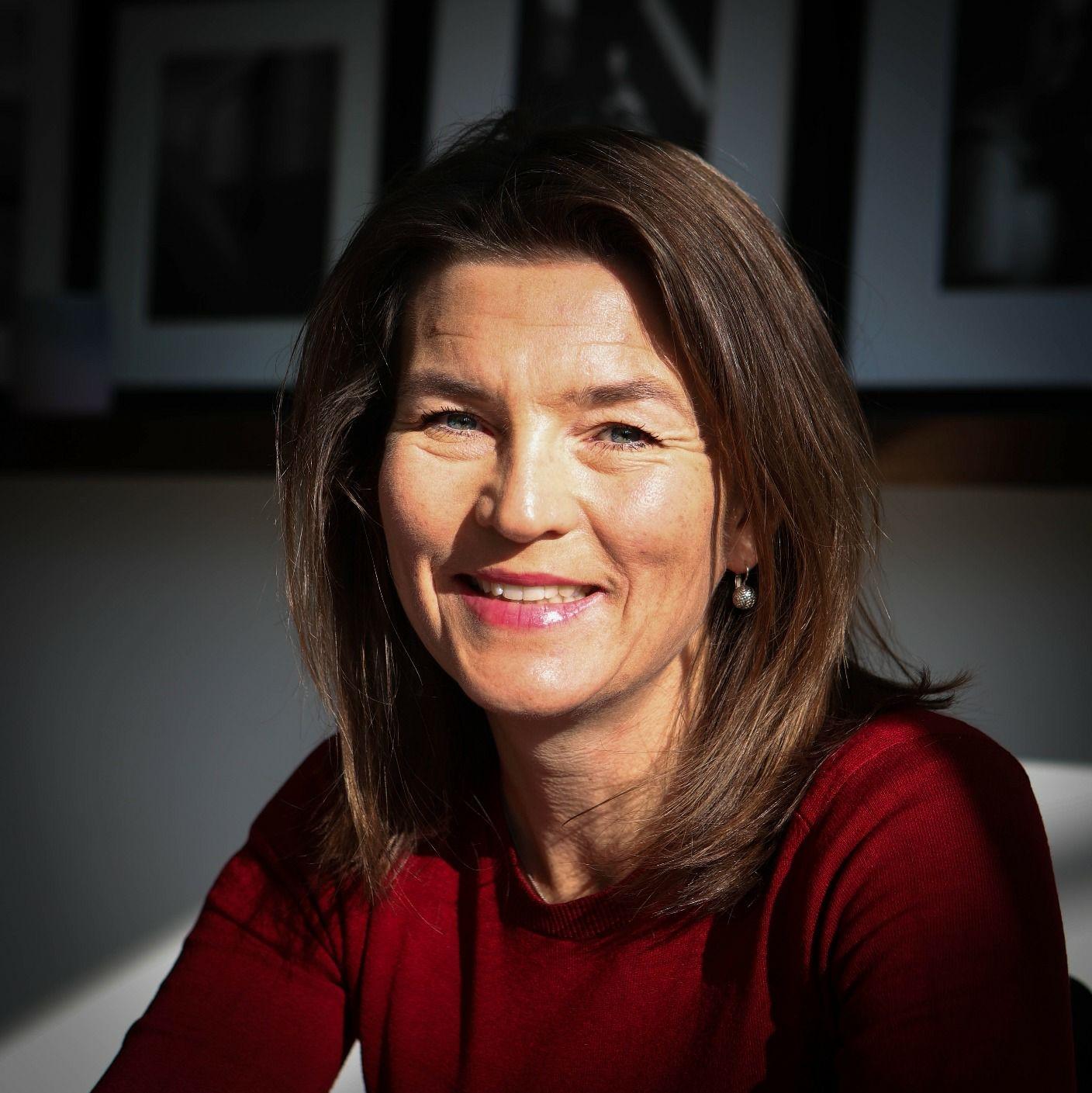 Marieke Noort