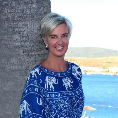 Helen Stuvel